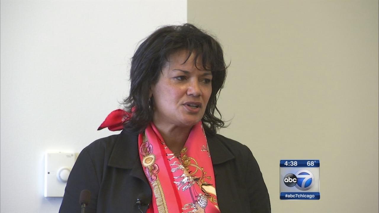 IPRA leader talks about mayor?s plan to scrap agency