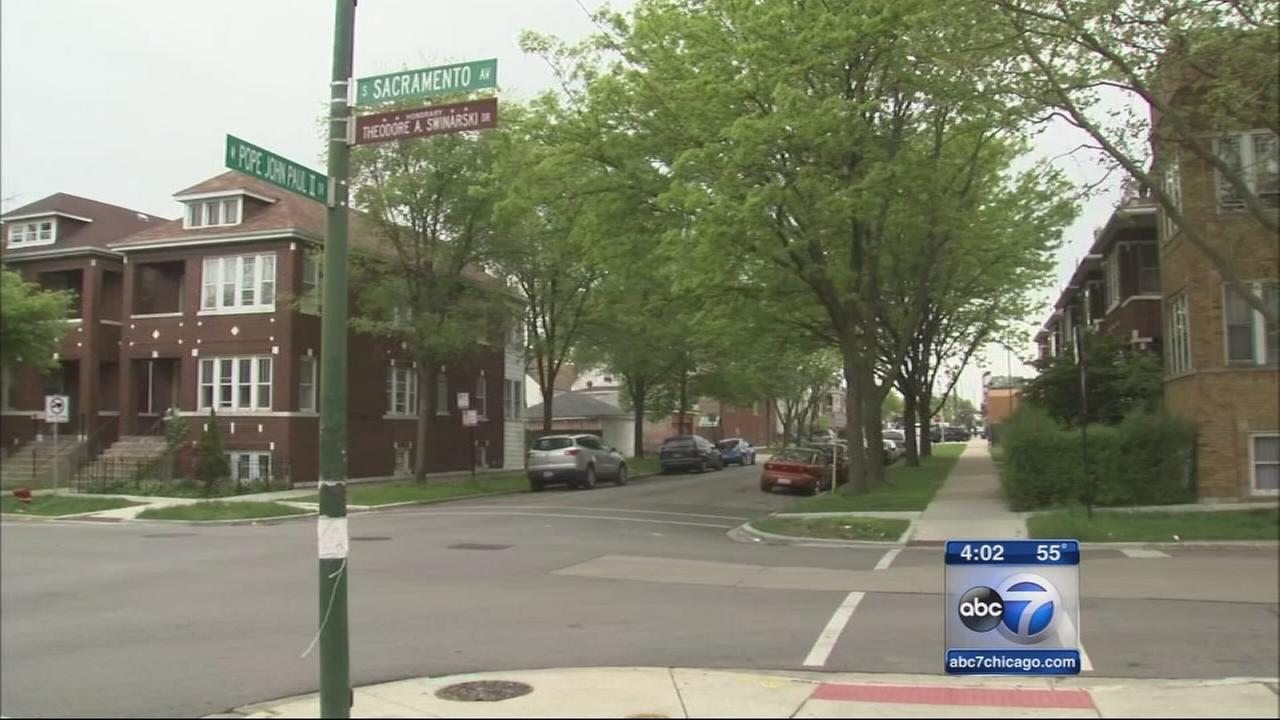 Woman sexually assaulted in Brighton Park