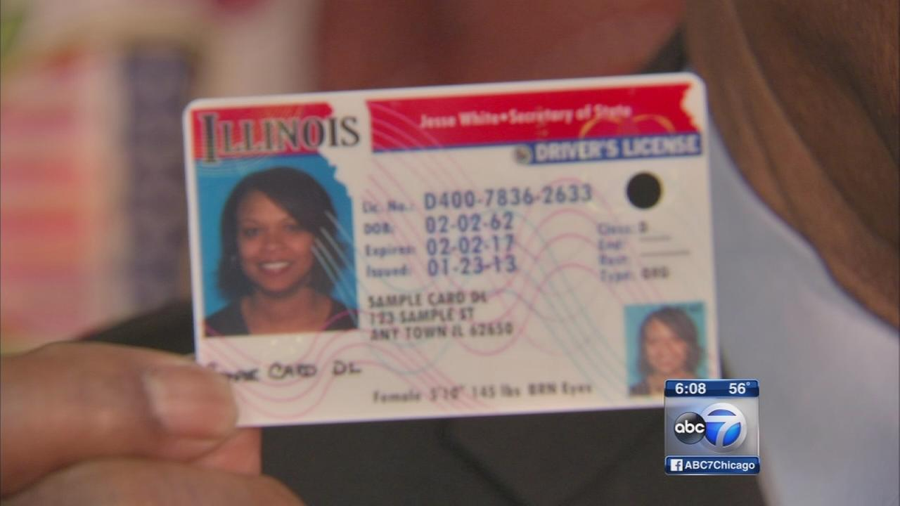 Even with updates, Illinois IDs wont be fully federally compliant