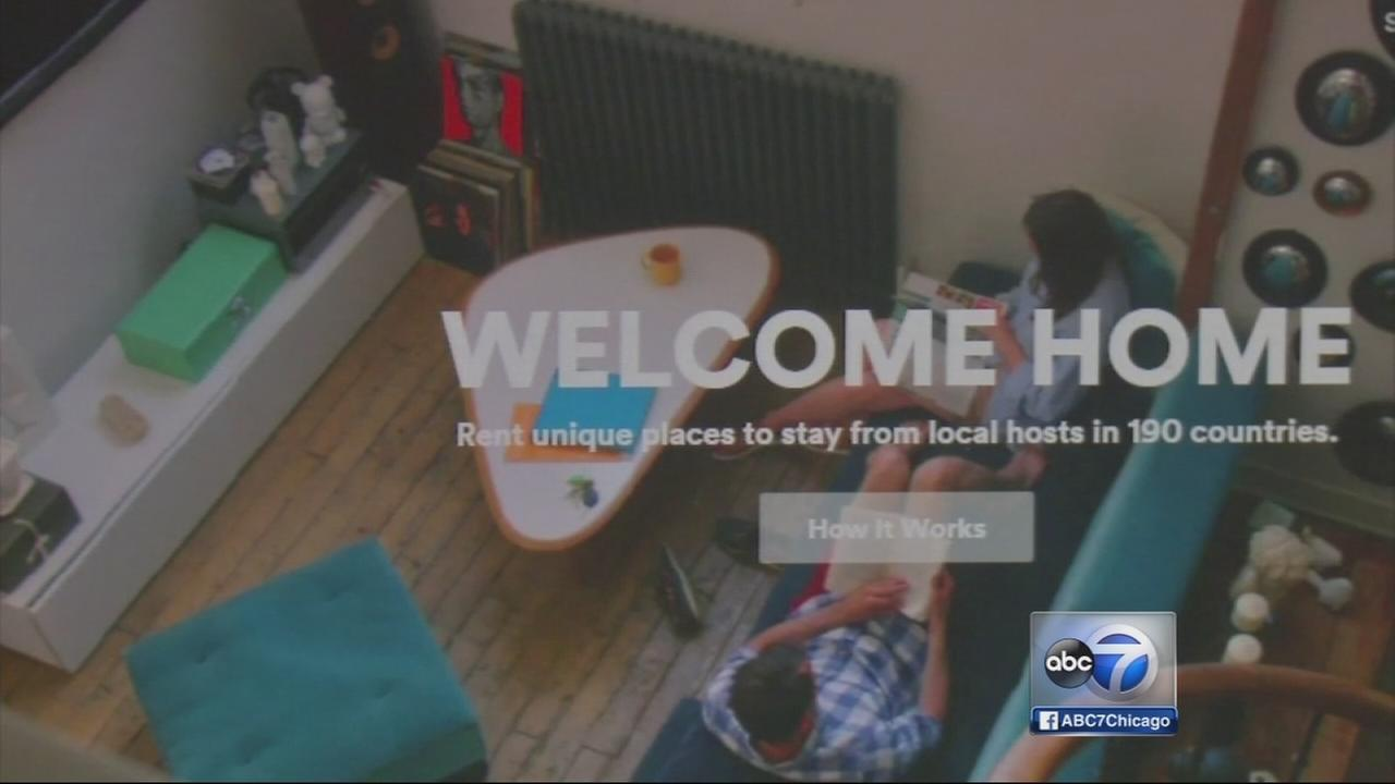 Committee approves revised Airbnb ordinance