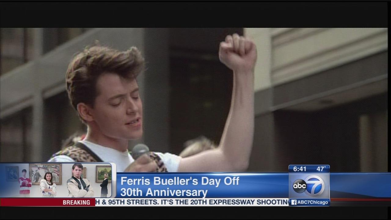 Ferris Fest begins Friday