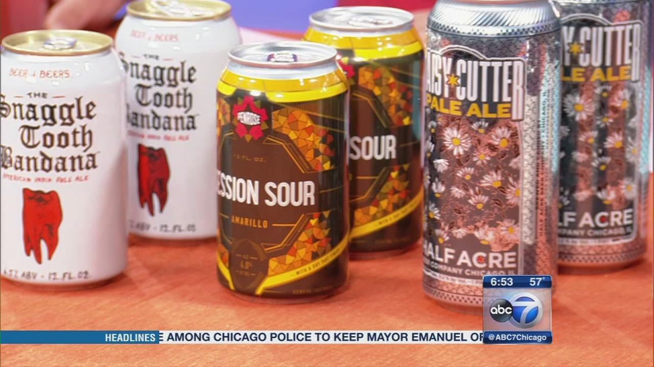 Brewers bring their best for Chicago Craft Beer Week
