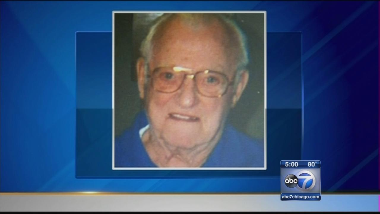 Family of man, 95, killed by beanbag gun files suit