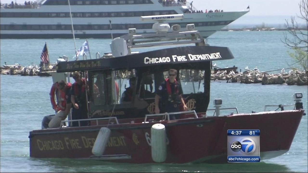 CFD promotes safe boating as weather warms