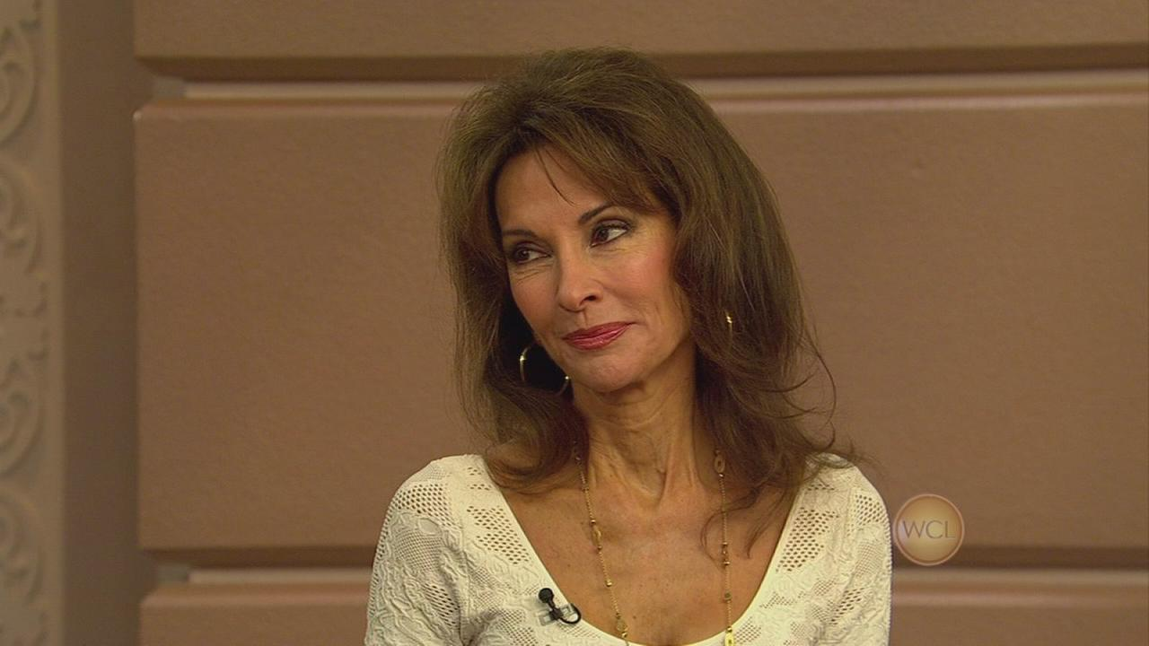 All My Children star Susan Lucci visits Windy City LIVE