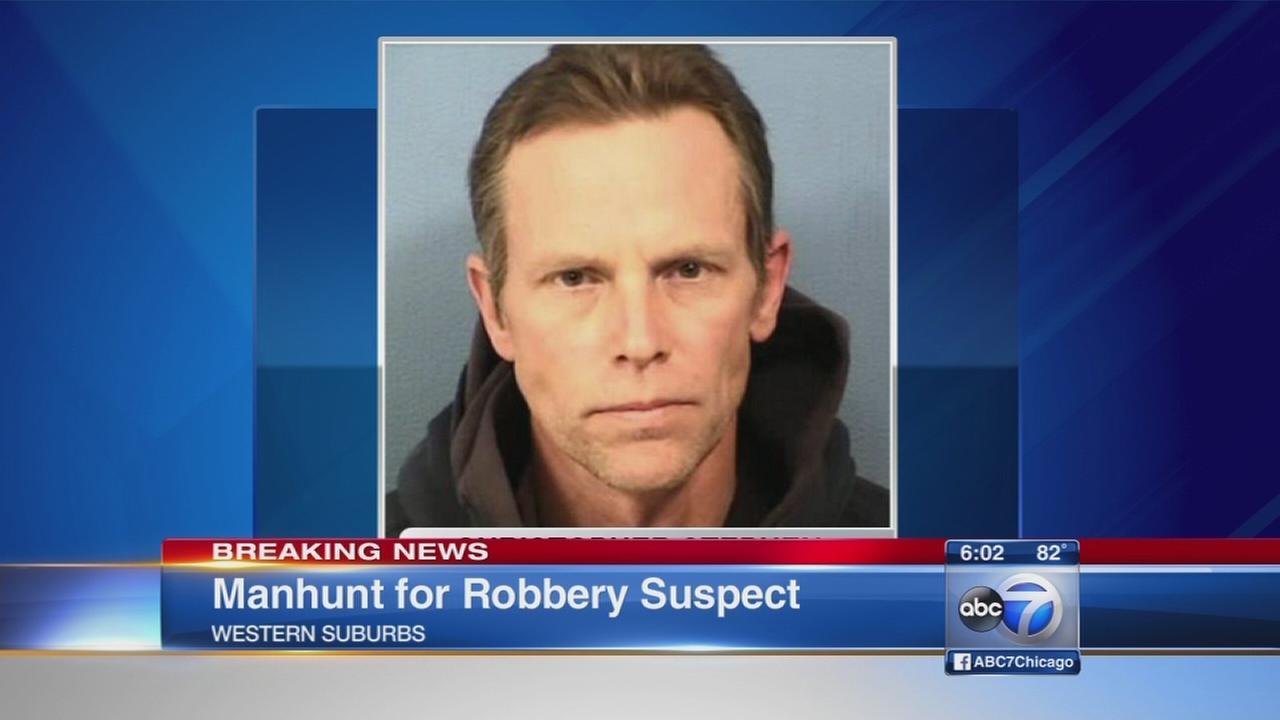 Elmhurst Robber