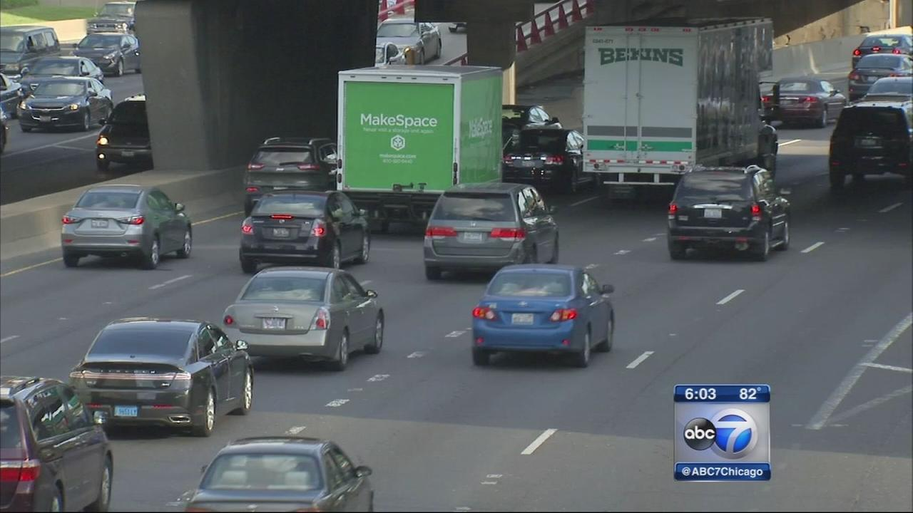 CPD, ISP to patrol expressways using planes this holiday weekend