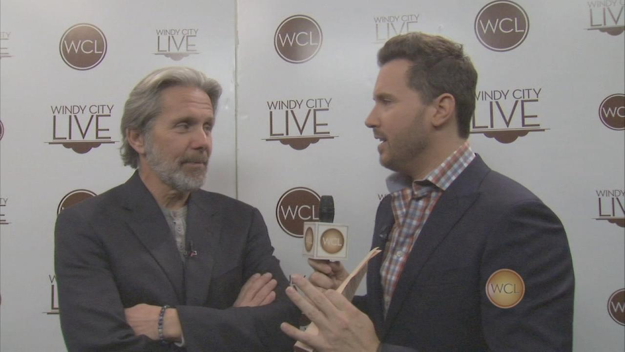 Actor Gary Cole takes on his toughest role yet in Ryans 2 Minute Warning.