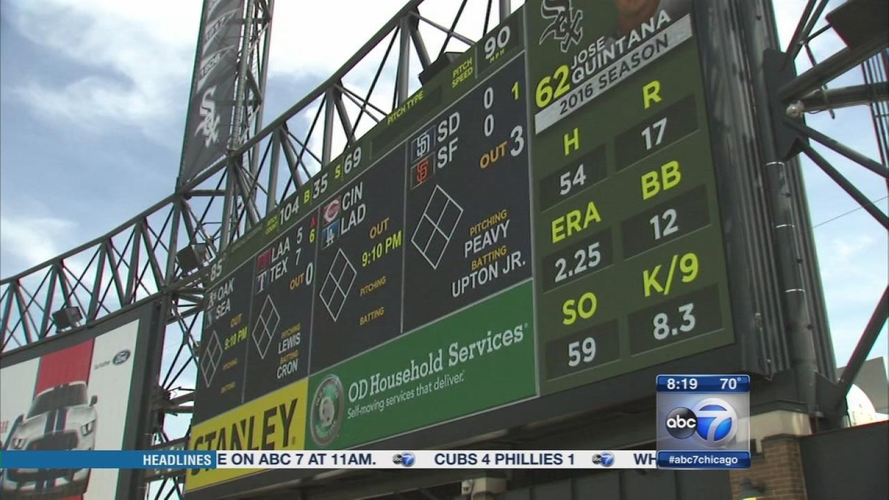 White Sox plan game with autism accommodations in June