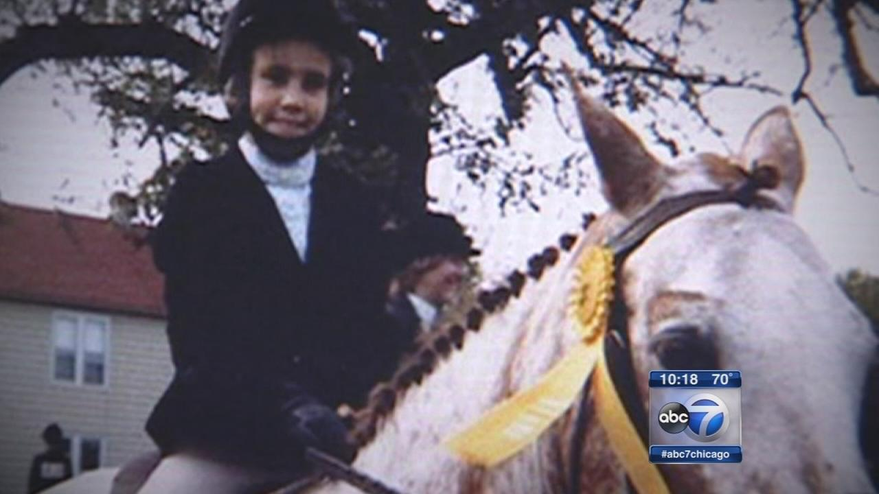 Event honors Naperville girl killed 33 years ago
