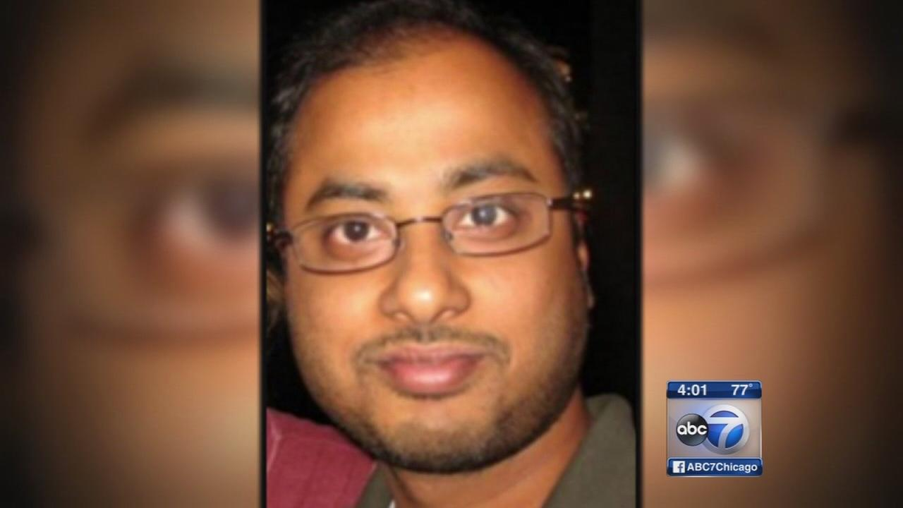 UCLA shooting suspect had kill list police say
