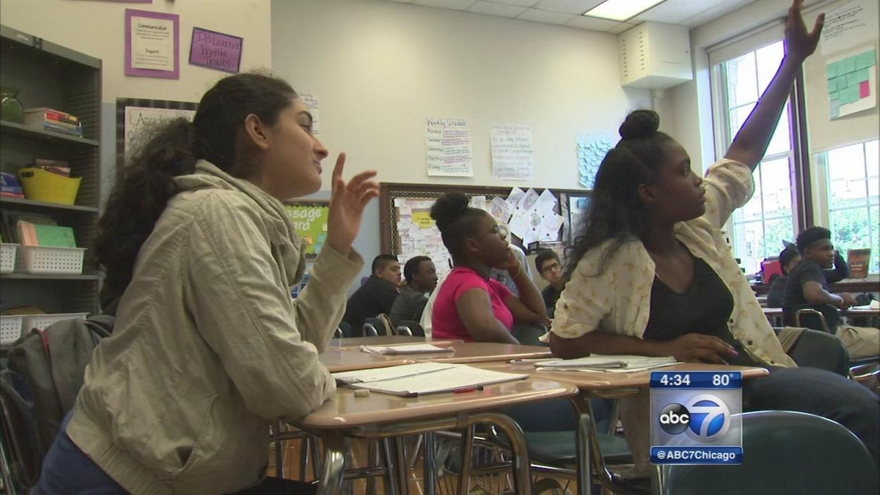 Rauner blasts CPS management