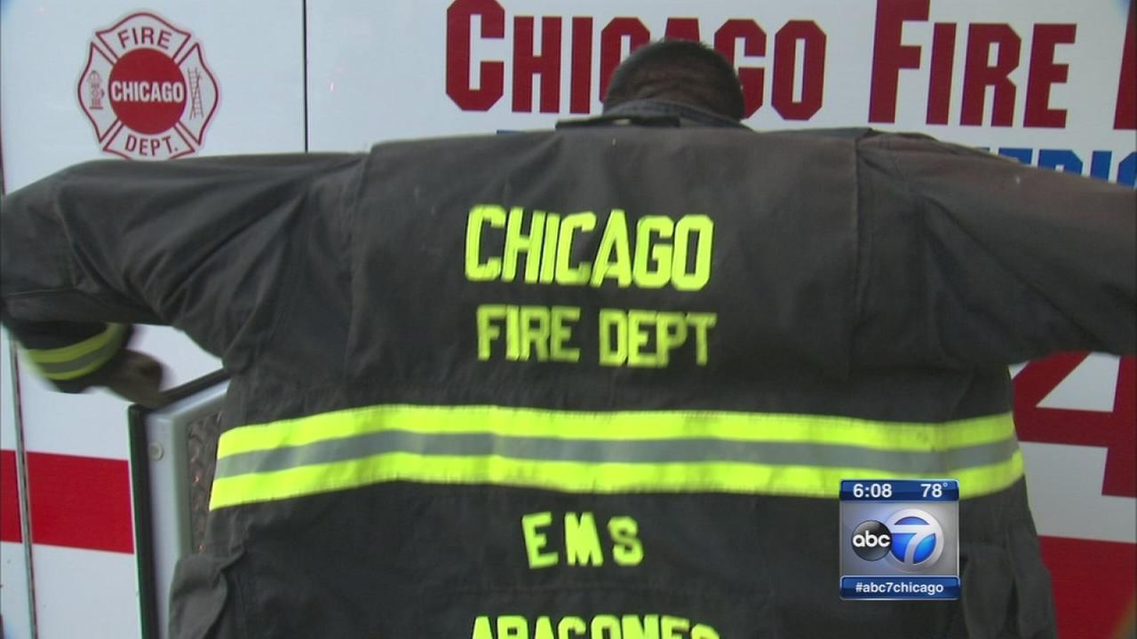 Tougher laws wanted to protect first responders