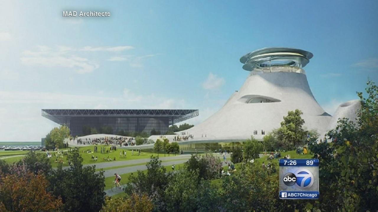 Friends of the Parks: Lucas Museum lawsuit not dropped