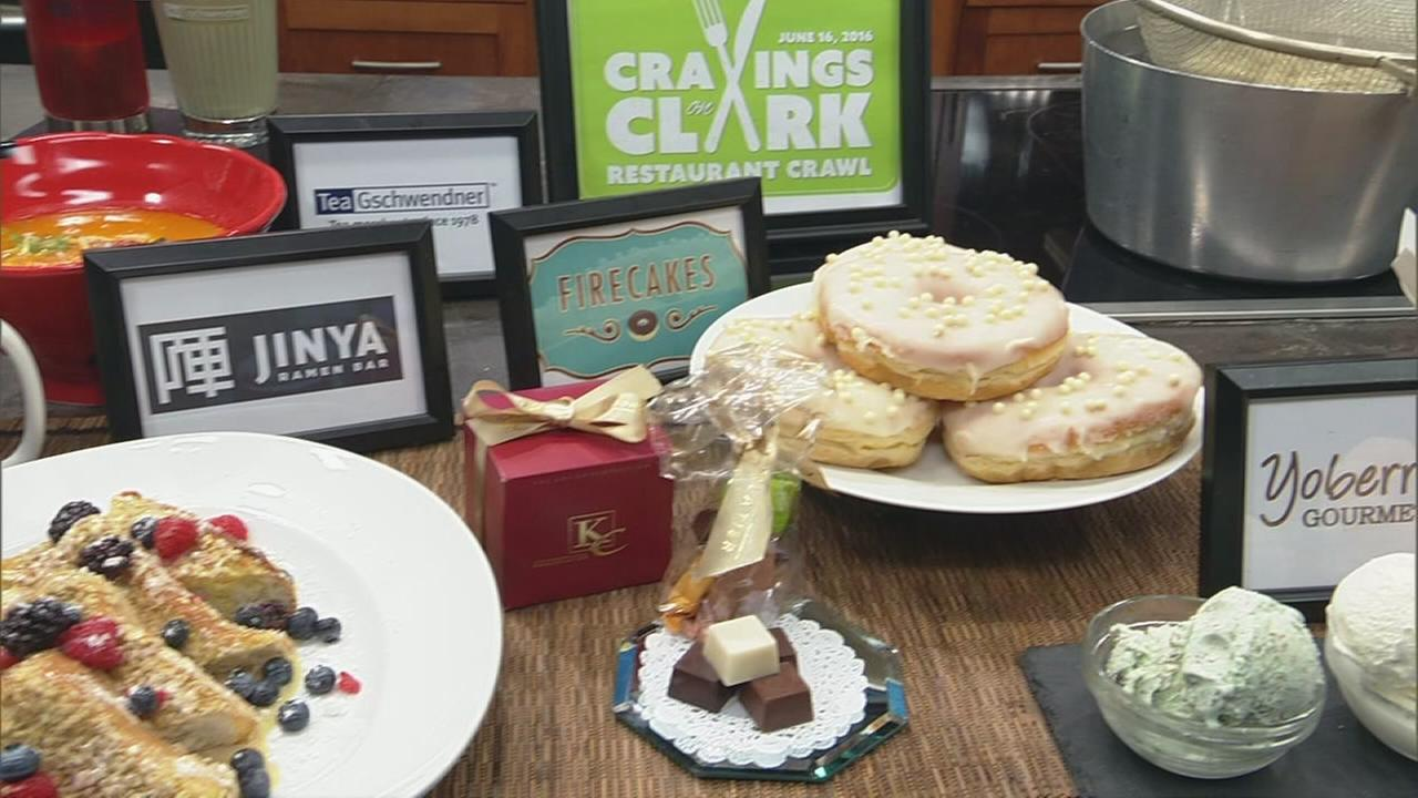 061216-wls-cravings-on-clark-vid