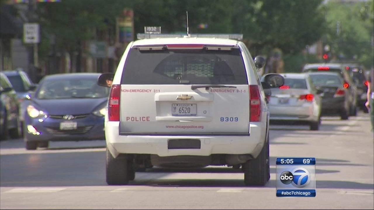 Police ramp up patrols in Boystown