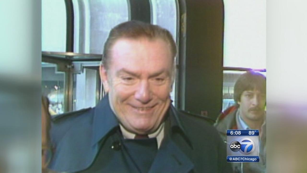 Rosemont to unveil statue of controversial late mayor