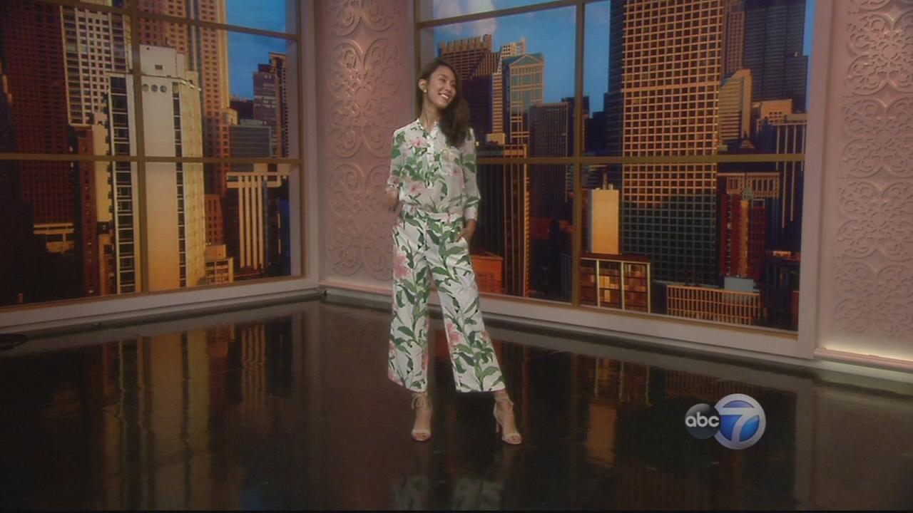 Ann Taylor Fashion Show