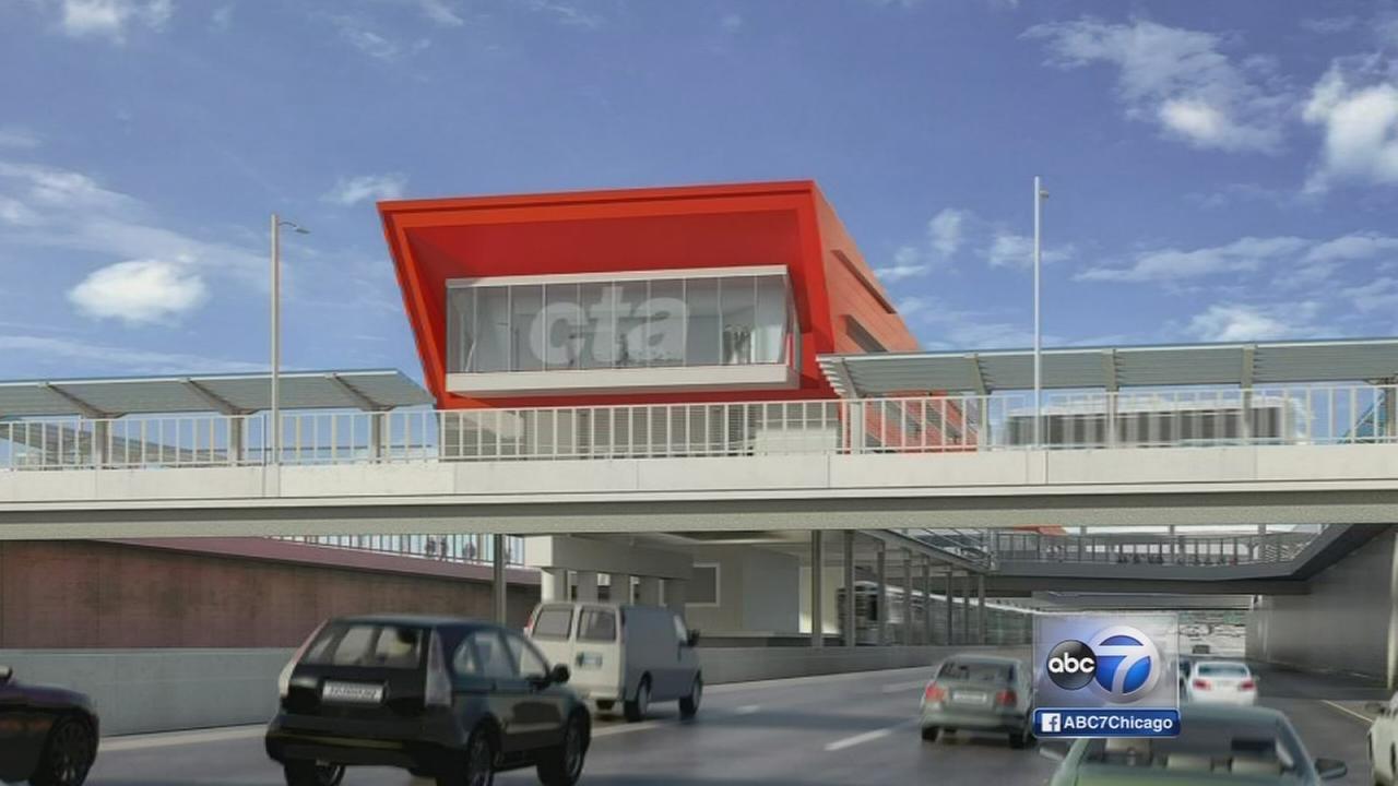 South Side CTA service expansion begins