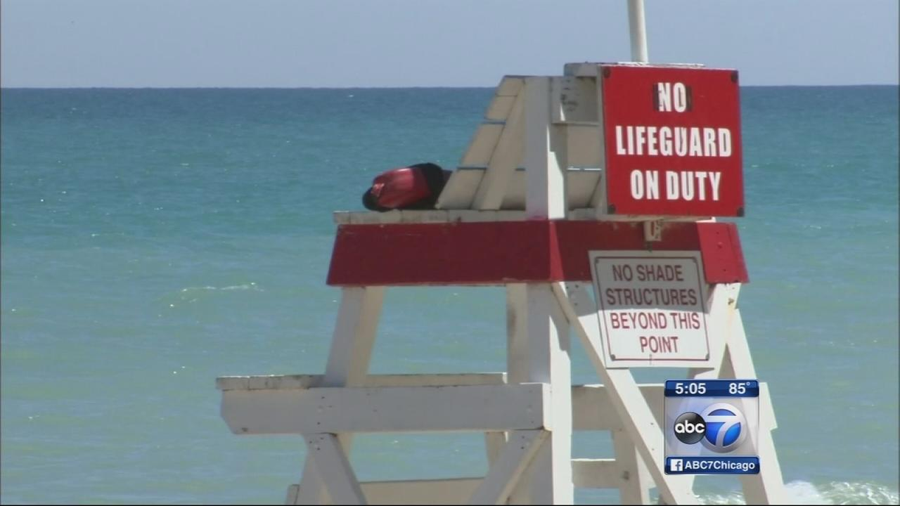 Great Lakes could see record number of drownings