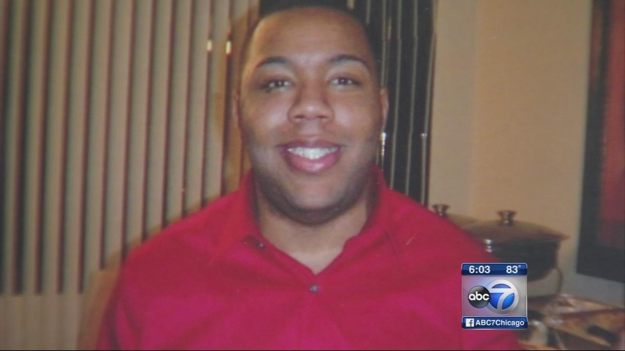 CPS employee killed outside school remembered as standout