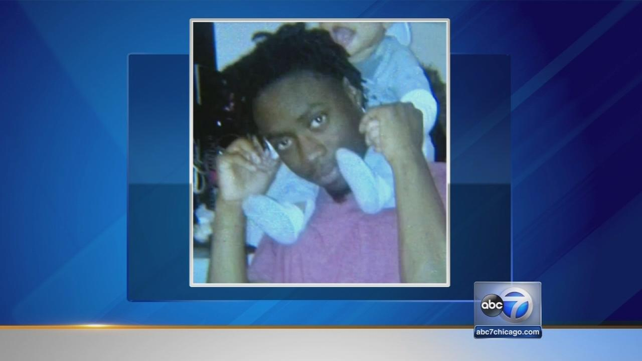 Young father fatally shot on Lake Shore Drive
