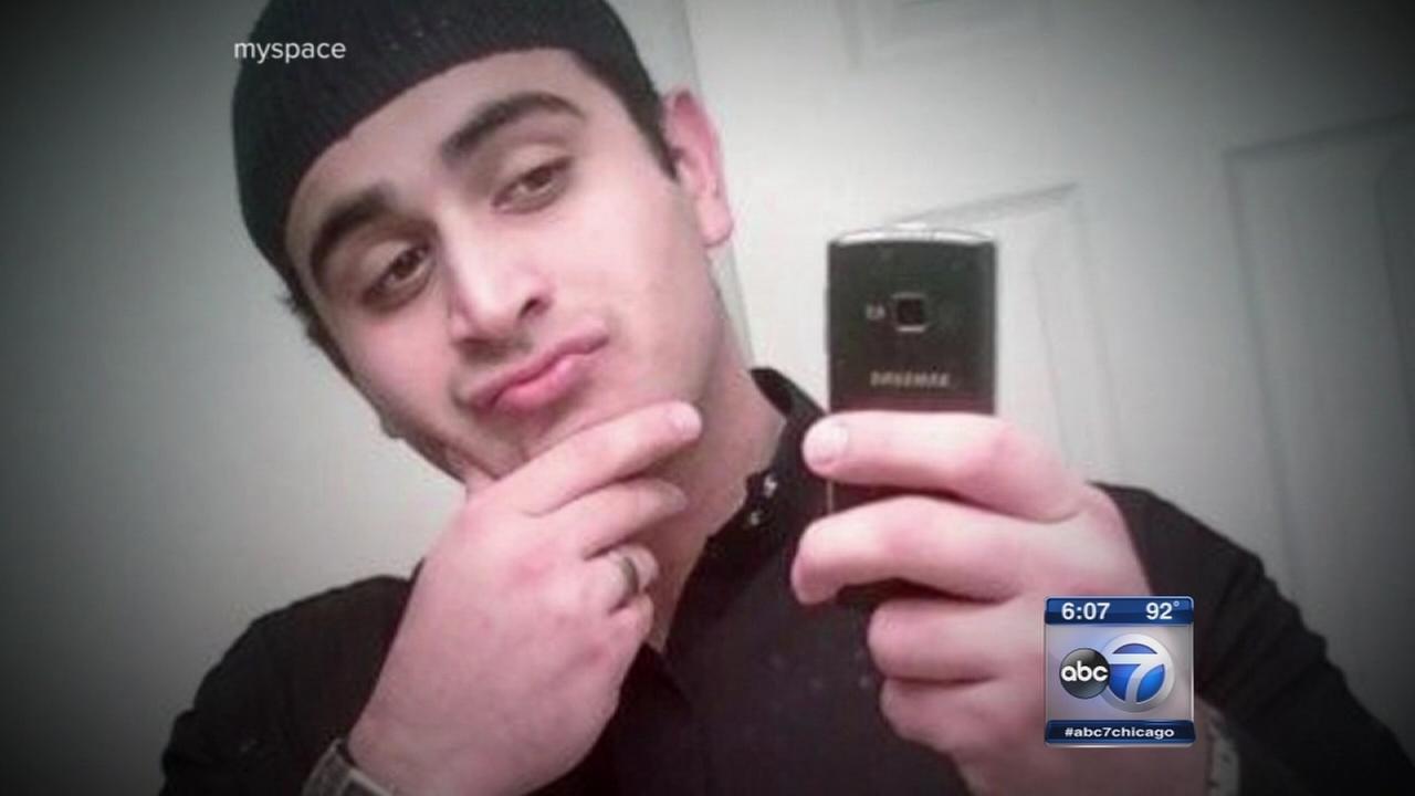 Orlando gunman pledged allegiance to ISIS in 911 call