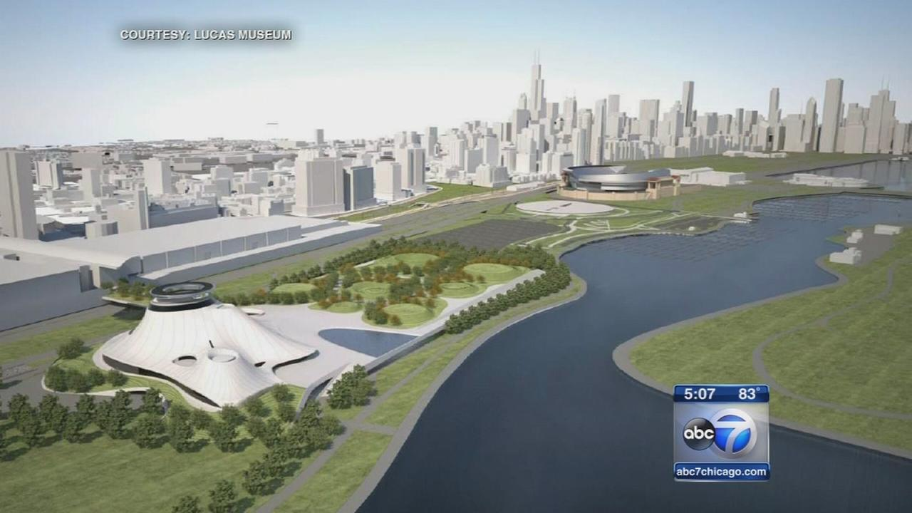 Emanuel: No deadline for Lucas Museum, but clock ticking