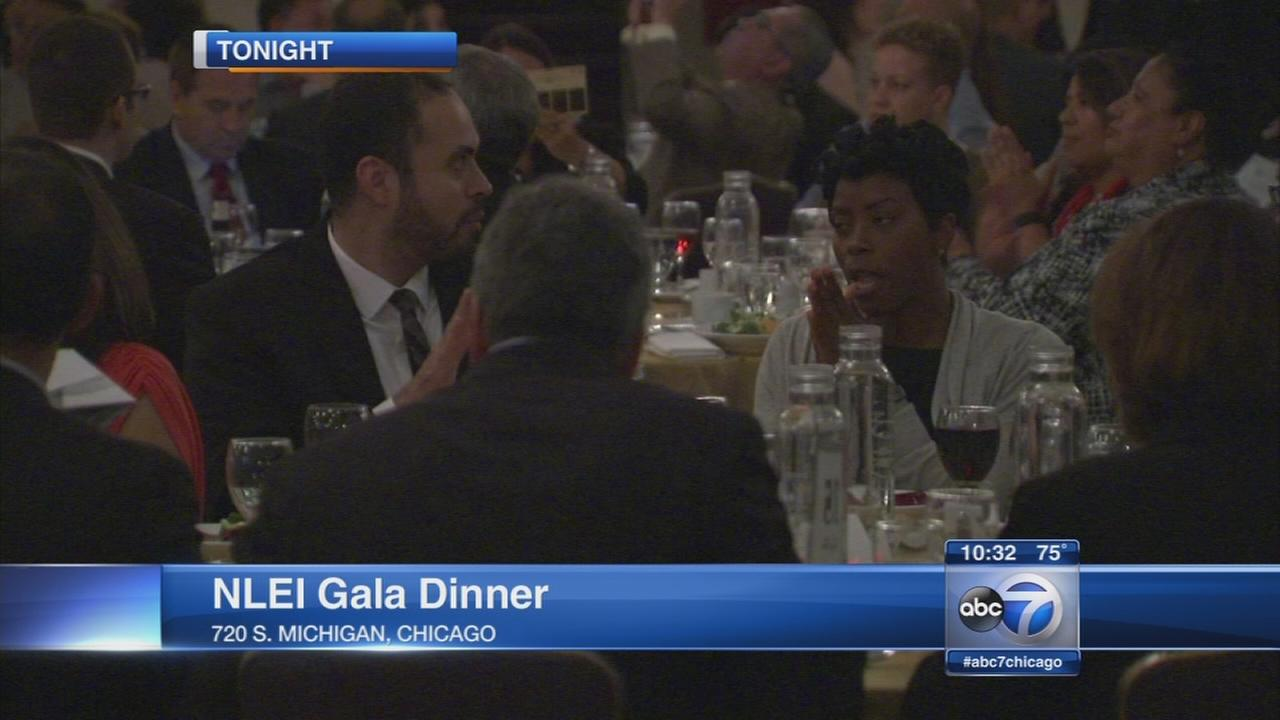 National Latino Education Institutes holds gala