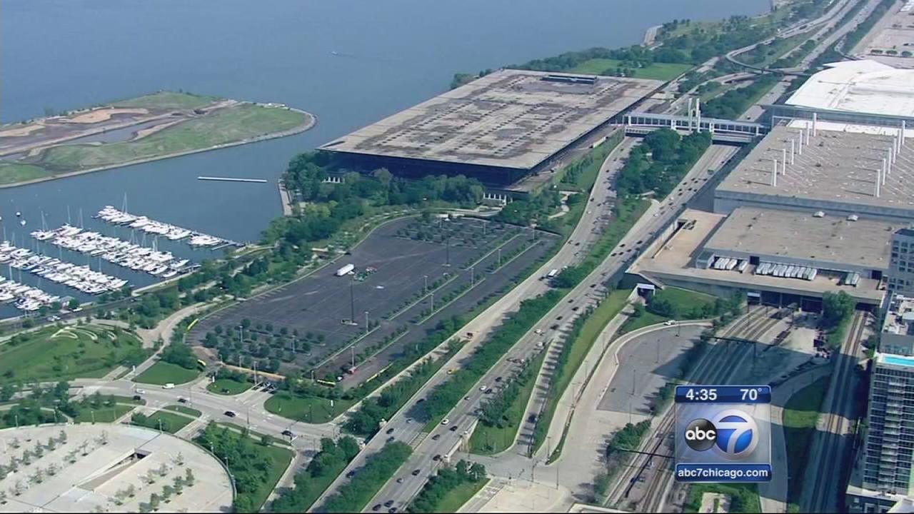 Lucas museums lakefront location faces opposition