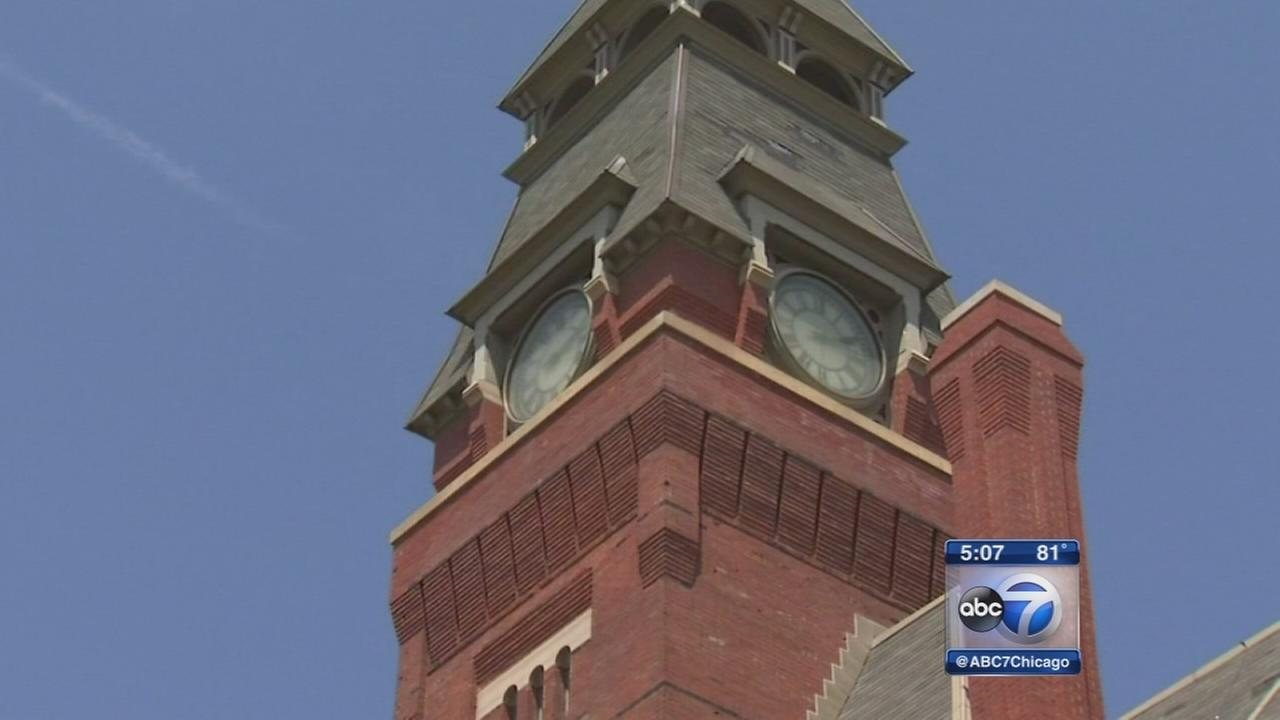 Pullman monument competing for funds in online contest