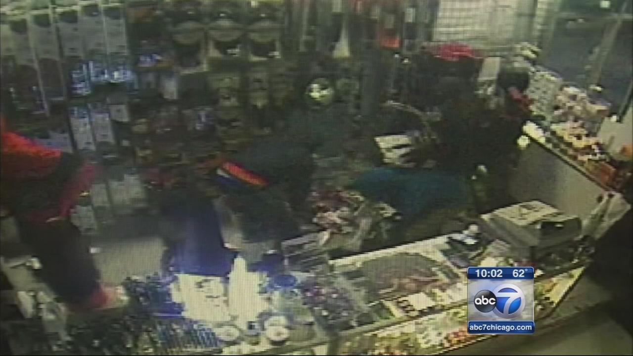 Hair extensions stolen from Oak Lawn shop