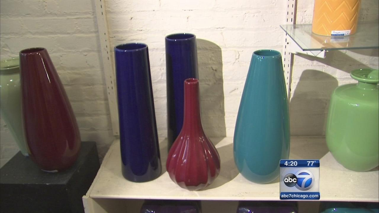 Haeger Potteries closing up shop