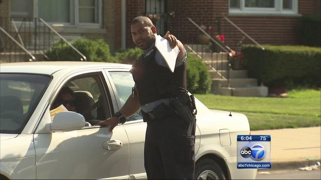 CPD holds meeting on violence in Roseland
