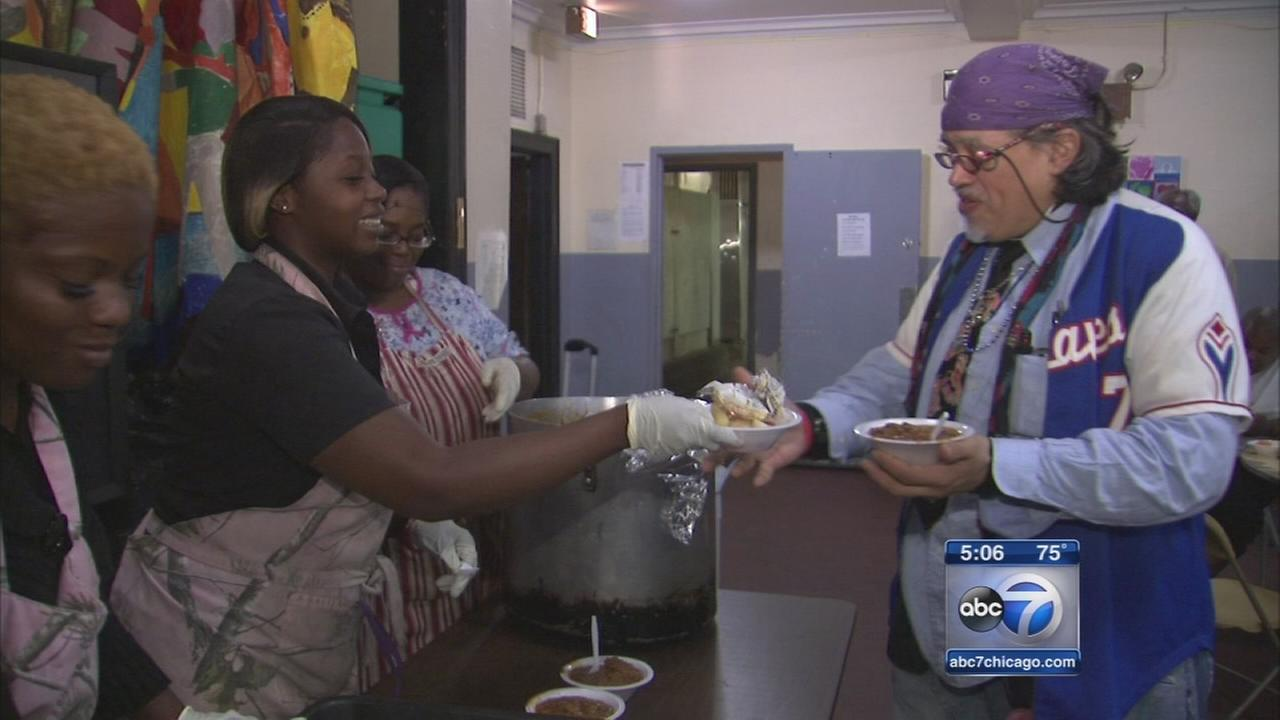 Uptown homeless shelter may close even with stopgap budget