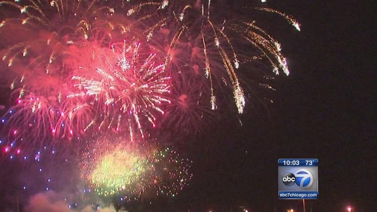 Security plan in place for July 4