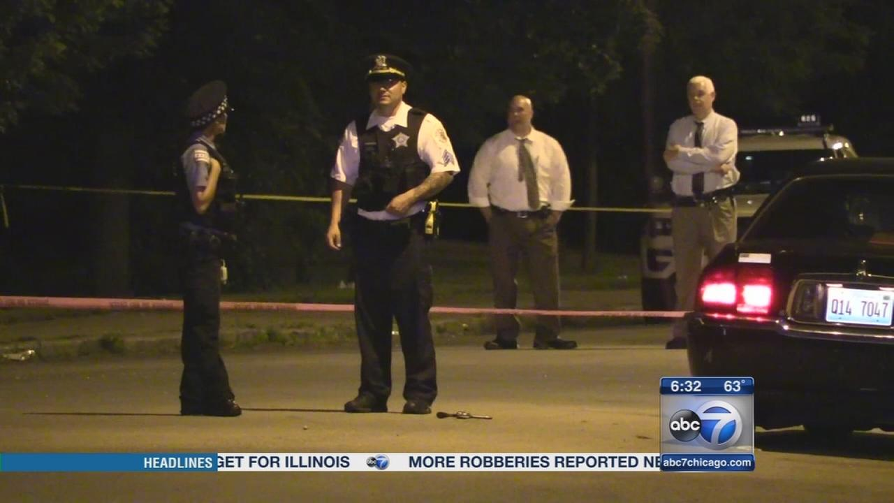 More than 70 murdersin Chicago in June
