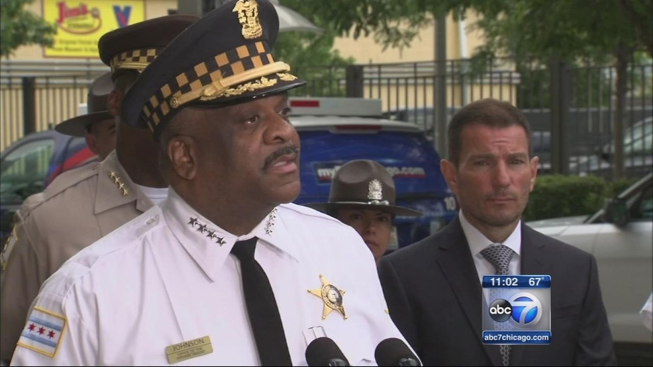 CPD increasing patrols for holiday weekend