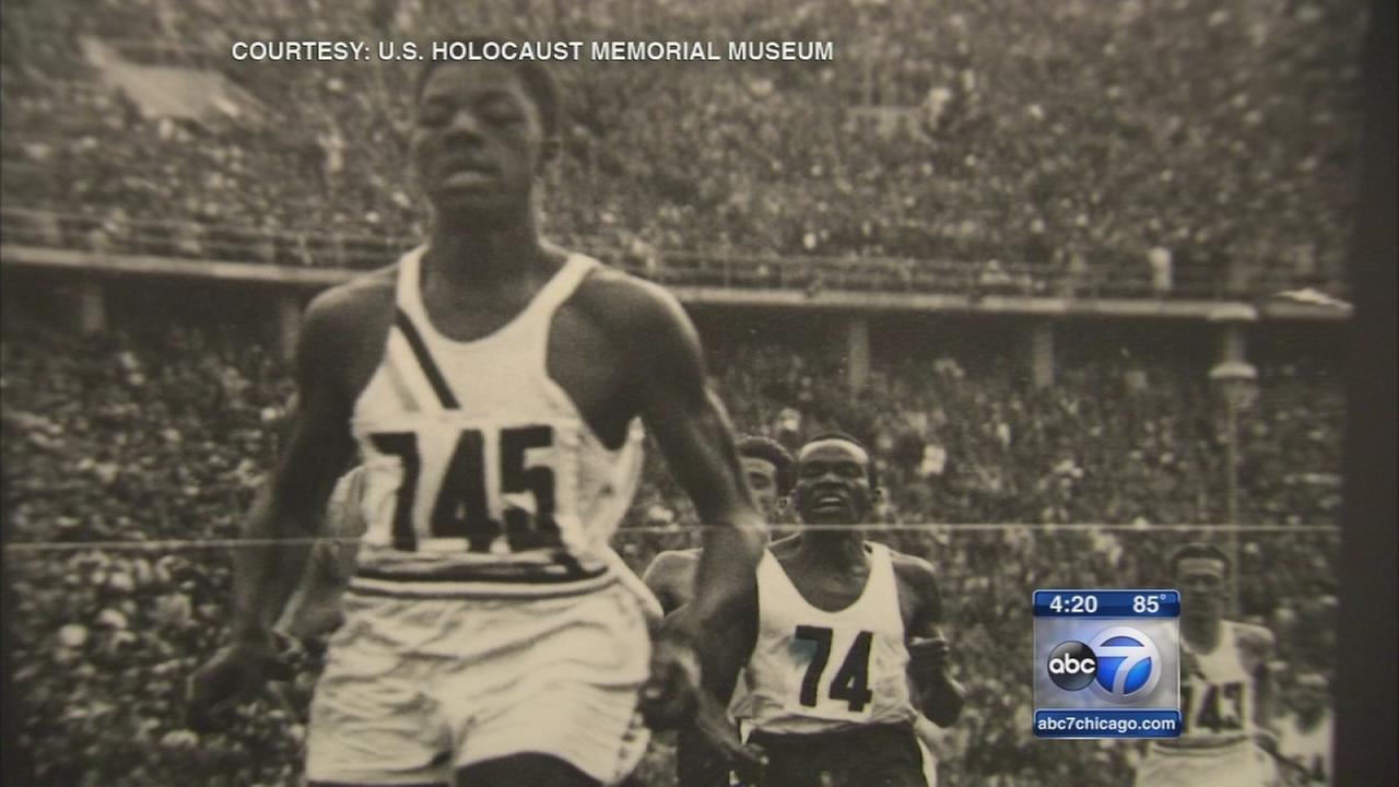 Illinois Holocaust Museum revisits 1936 Berlin Olympics