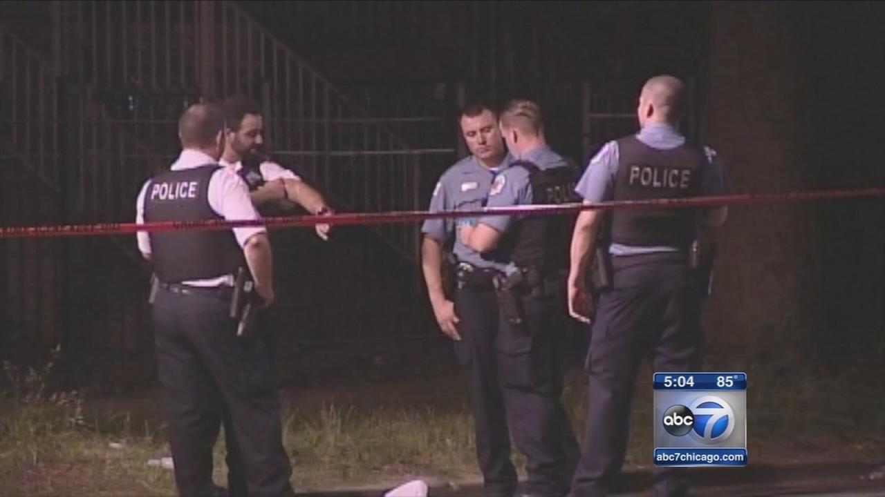 4 killed, 47 wounded in holiday weekend violence