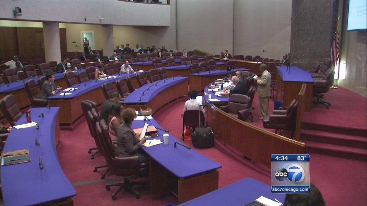 2nd police accountability hearing faces more criticism