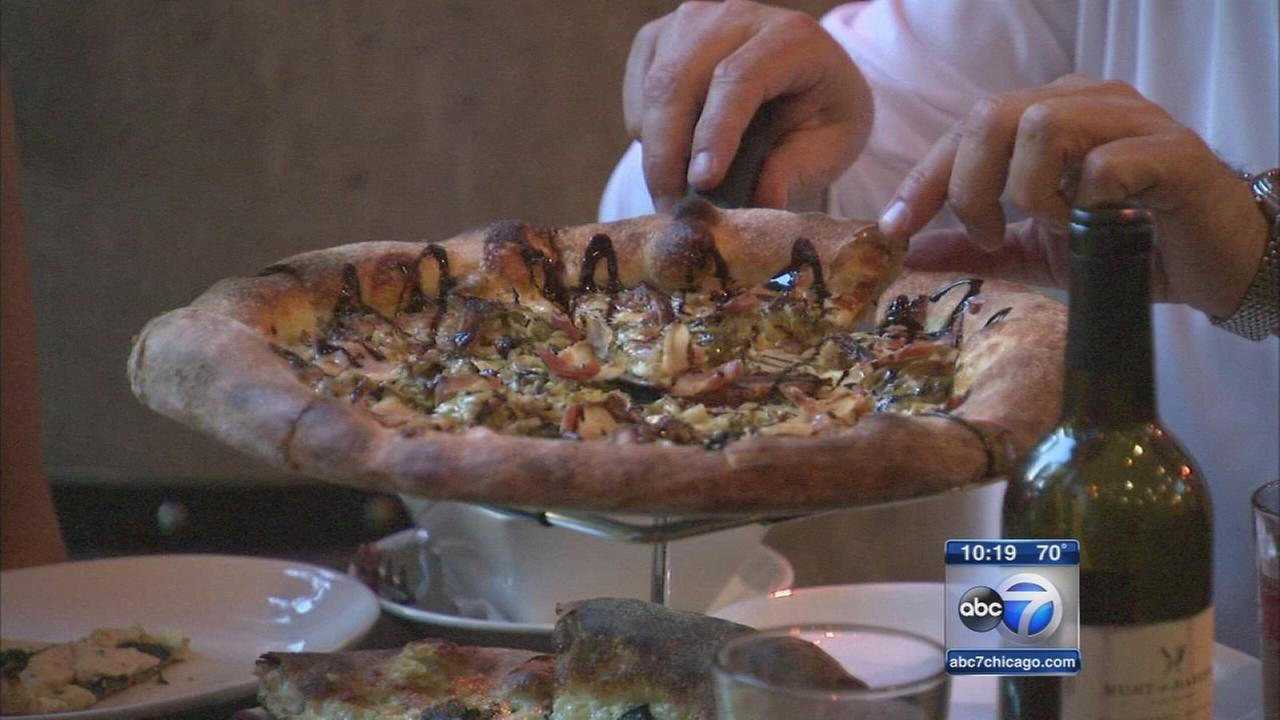 Hungry Hound: Roberts Pizza Co.