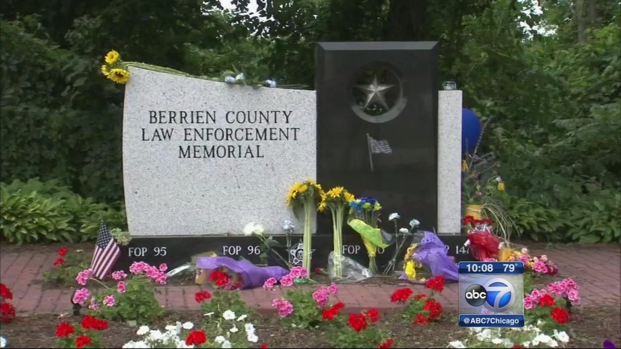 New details emerge in Berrien County Couthouse shooting