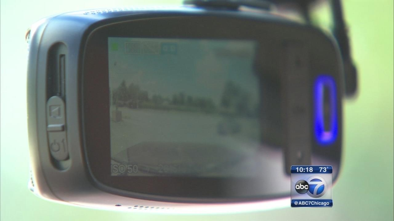 Drivers using dashcams to save money, protect themselves