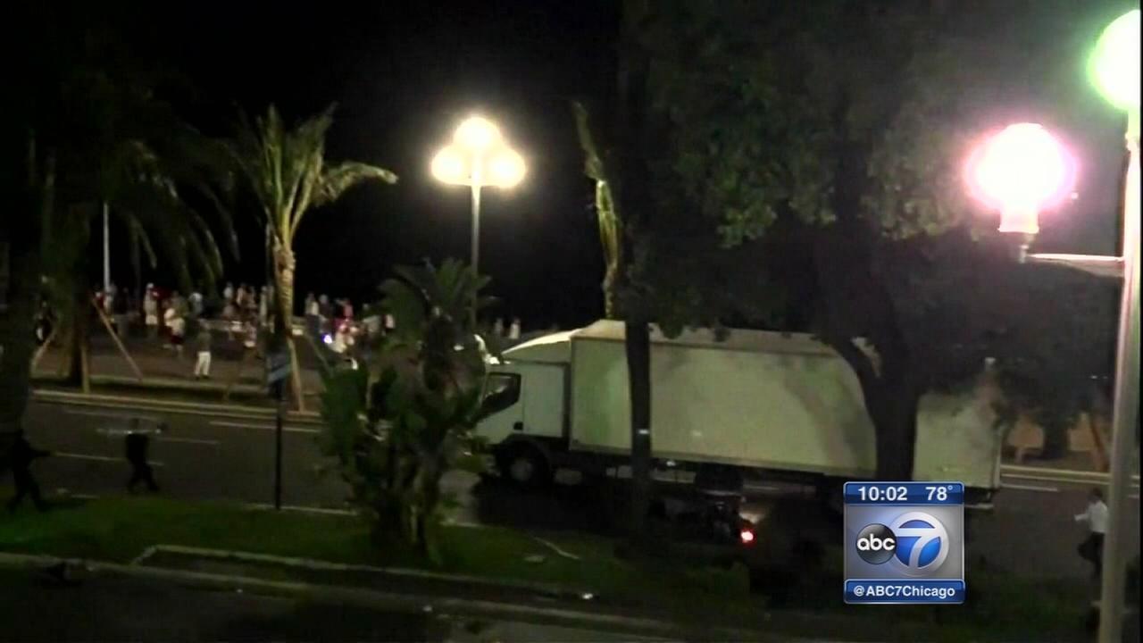 80 dead in Nice attack