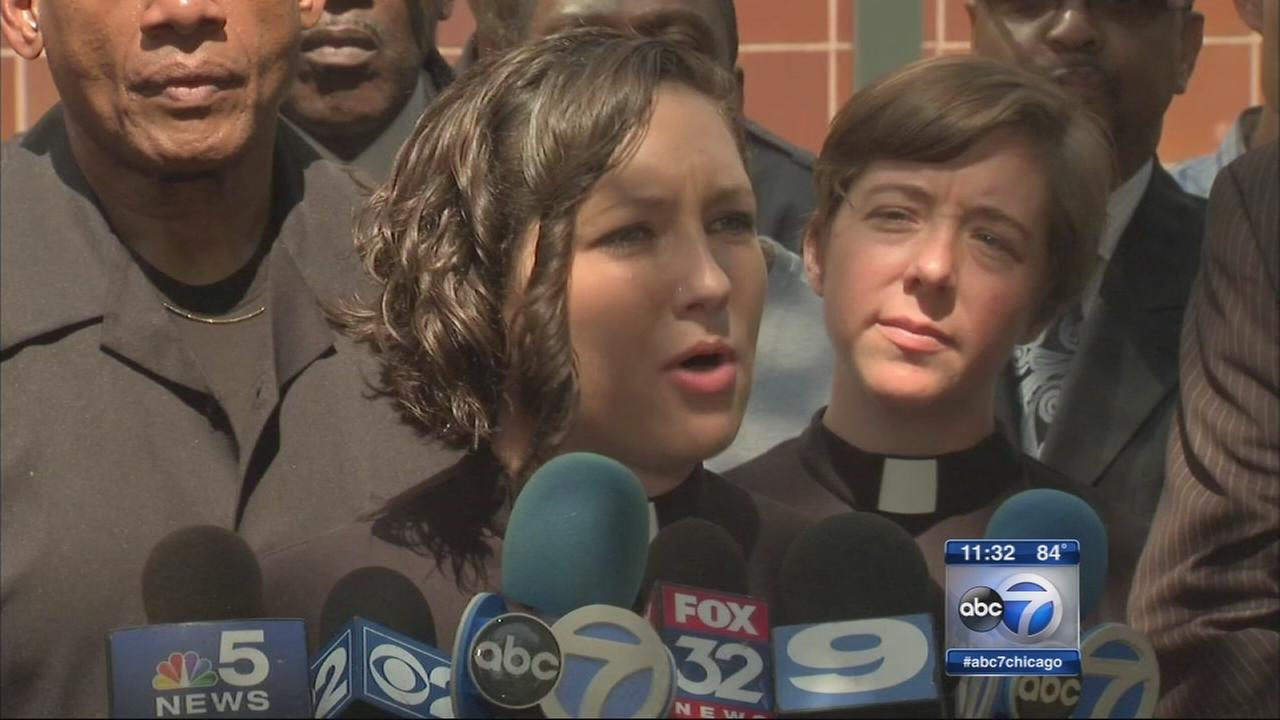 Chicago clergy ask for CPD reform