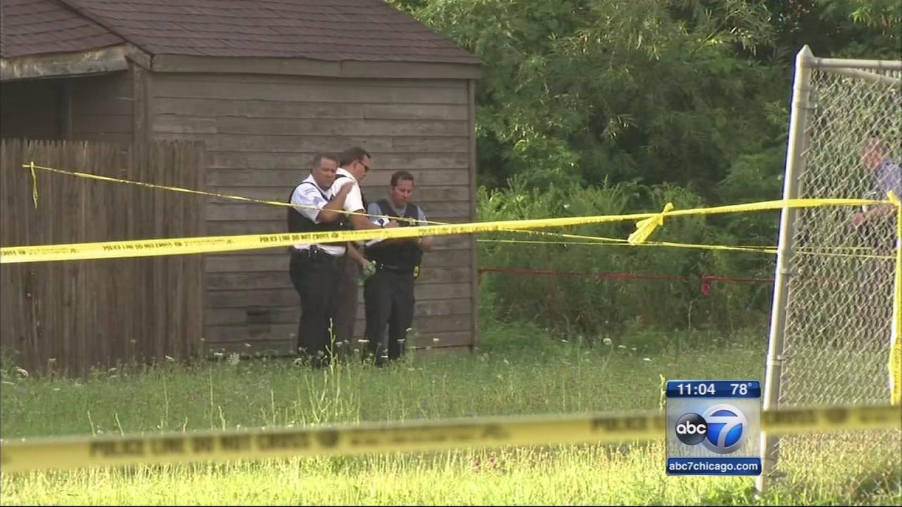 Body found in West Pullman