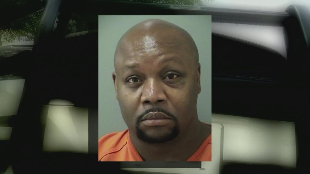 Ga. man charged with murdering stepson after church confession