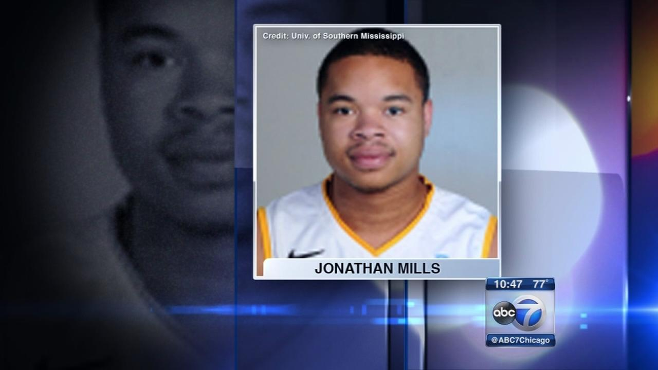 Former North Lawndale basketball star fatally shot