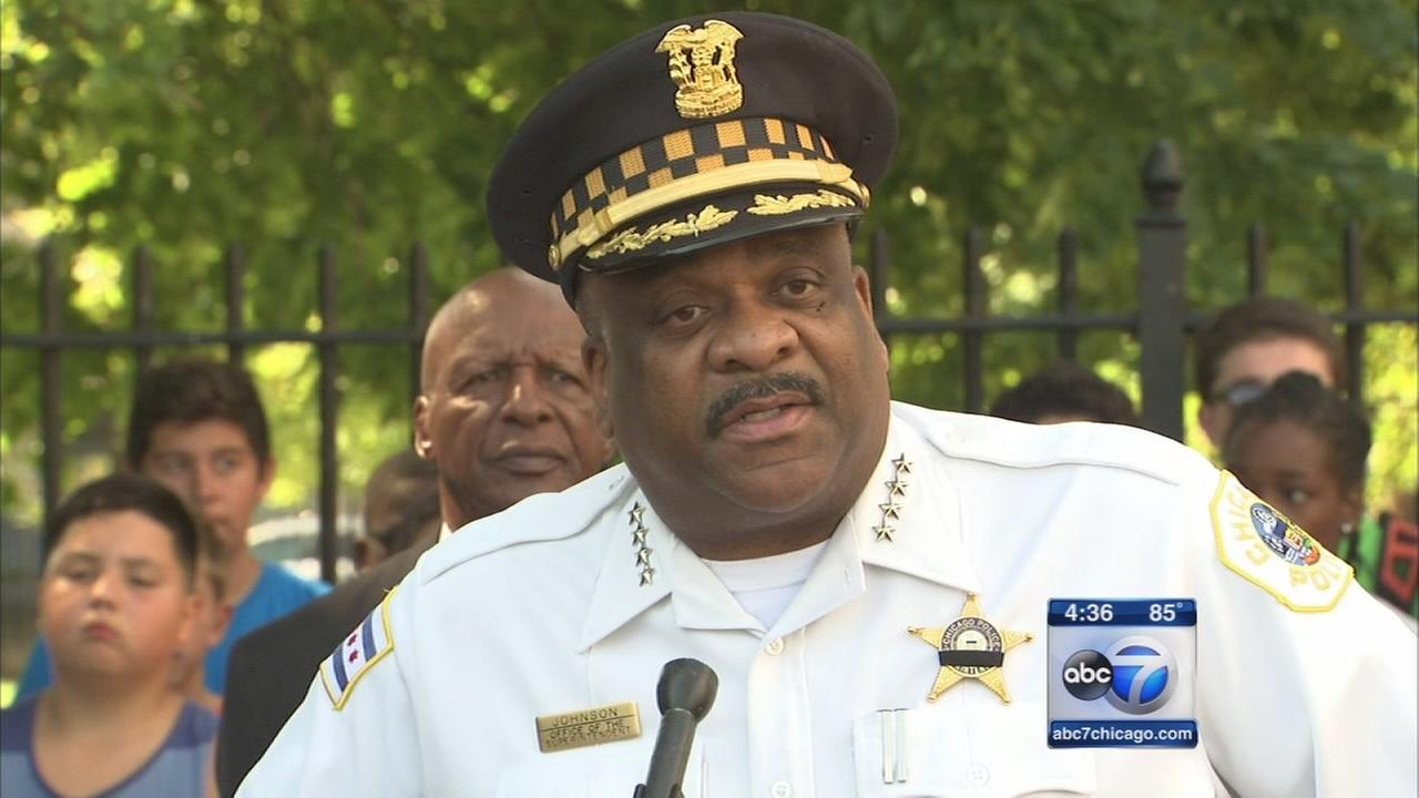 CPD officers asked to turn down OT